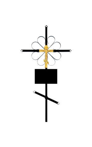 """Крест """"Стандарт №1"""""""