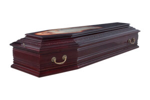 Шестигранные гробы