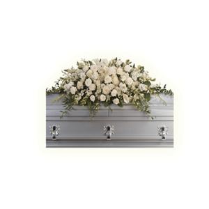 Композиция на гроб №3