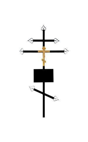 """Крест """"Православный"""" №3"""