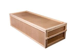 Ящик цинковый для транспортировки
