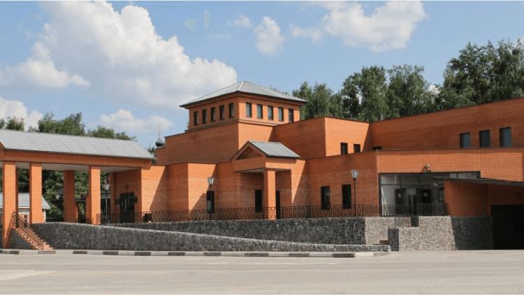 Носовихинский крематорий